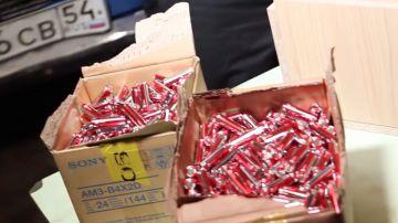 Video 1000 batterie aa possono avviare una macchina? la risposta in un video