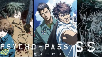 Video pubblicati i trailer tv per i primi due capitoli di psycho-pass: sinners of the system