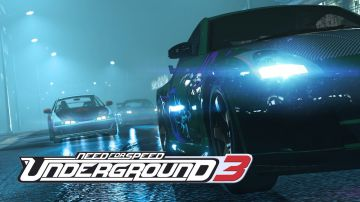 Video come sarebbe need for speed underground 3? un fan ha creato un trailer!