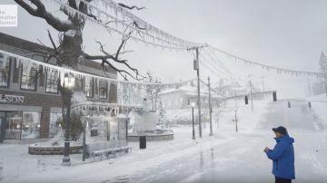Video the weather channel punta ancora sulla realtà mista, ecco il nuovo video