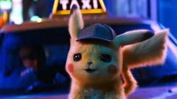 Video detective pikachu in azione nel nuovo spot televisivo