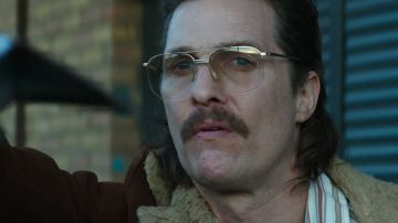 Video matthew mcconaughey nel trailer italiano di cocaine: la vera storia di white boy rick