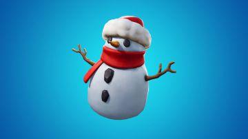 Video fortnite 7.20: arrivano il pupazzo di neve subdolo e la modalità sfida tra cecchini