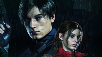 Video resident evil 2: video sulle differenze di risoluzione tra ps4 e xbox one