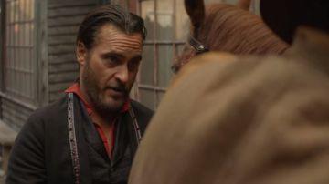 Video joaquin phoenix e jake gyllenhaal nel primo trailer italiano de i fratelli sisters