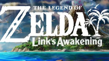 Video the legend of zelda link's awakening: annunciato il remake per nintendo switch