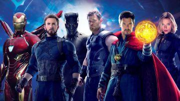 Video avengers: infinity war, ecco l'incredibile video sulla creazione degli effetti speciali!