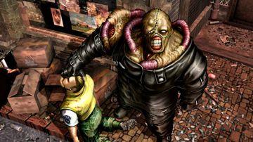 Video resident evil 2: mr x e nemesis, aspettando il remake di resident evil 3