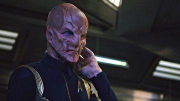 Video star trek: discovery 2, il promo della sesta puntata promette un'avventura inquietante