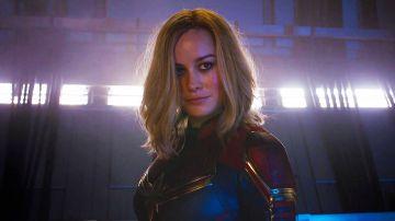 Video captain marvel: nuovi spot, il romanzo tie-in suggerisce un altro ritorno?