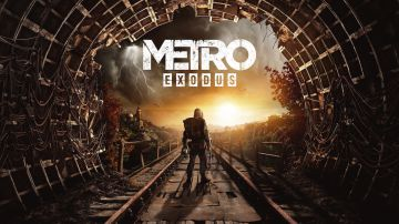 Video metro exodus: la versione xbox one x a confronto con il reveal e3 2017
