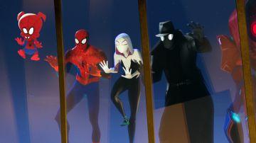 Video spider-man: un nuovo universo arriva in home video: ecco i contenuti speciali