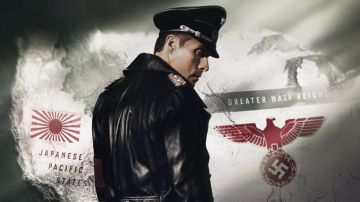 Video the man in the high castle chiude con la quarta stagione: ecco il trailer