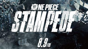 Video one piece: stampede, nuovo teaser trailer con sinossi e tante informazioni!
