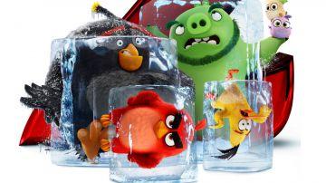 Video the angry birds movie 2: online il primo teaser trailer del divertente film animato