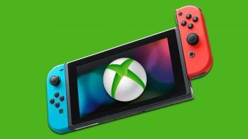 Video microsoft vuole portare il game pass su nintendo switch?