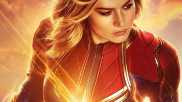 Video captain marvel: una nuova clip dal film, svelate le scene post-titoli e alcuni spoiler?