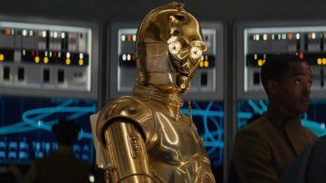 Video star wars: episodio ix, oscar isaac svela che c-3po avrà un ruolo più ampio?