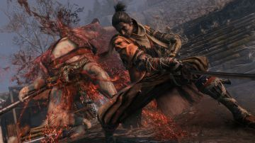 Video nuovo gameplay trailer di sekiro shadows die twice