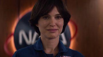 Video natalie portman astronauta nel primo trailer ufficiale di lucy in the sky di noah hawley