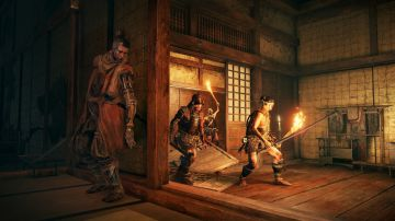Video sekiro shadows die twice: i primi 15 minuti di gameplay in italiano