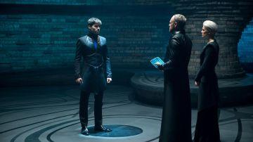 Video krypton 2: online il trailer della nuova stagione della serie dc