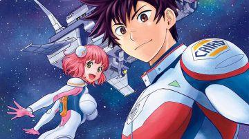 Video astra lost in space: primo trailer per la serie animata e data d'arrivo!
