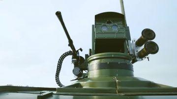 Video la russia sta creando un esercito di robot armati massicciamente