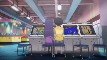 Video la serie di hi score girl tornerà in autunno con una seconda stagione