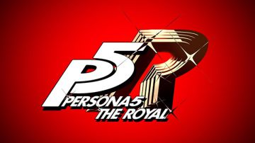 Video persona  5 the royal annunciato per playstation 4!