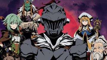 Video goblin's crown, disponibile il trailer del nuovo episodio di goblin slayer!