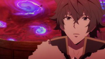 Video un trailer di the rising of the shield hero preannuncia uno nuovo toccante arco narrativo