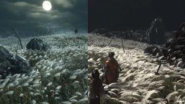 Video nuovo video confronto tra la demo di sekiro dell'e3 2018 e il gioco finale