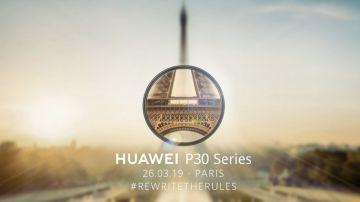Video meno uno ad huawei p30: come seguire l'evento ed a che ora