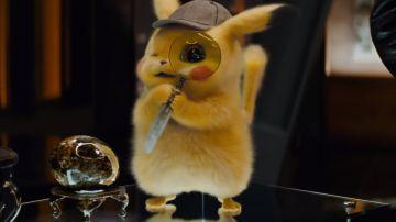 Video nuovo spot tv con scene inedite per l'atteso detective pikachu