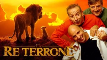 Video il re terrone: aldo, giovanni & giacomo nel trailer-parodia de il re leone