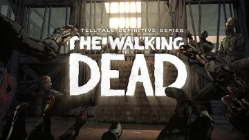 Video skybound annuncia in video the walking dead: the telltale definitive series