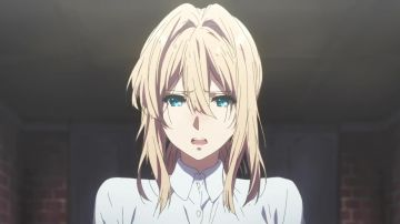 Video violet evergarden: ecco la data di uscita del film, arriva anche una side story