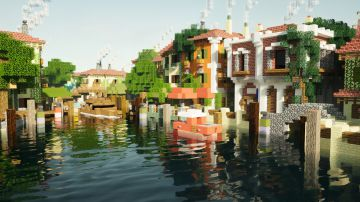 Video minecraft next-gen: digital foundry testa le potenzialità del ray tracing