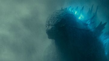 Video godzilla: king of the monsters, rilasciato il trailer finale!