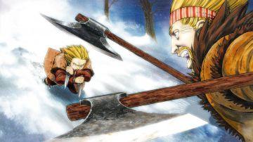 Video vinland saga: data di uscita, locandina e trailer per l'anime sui vichinghi