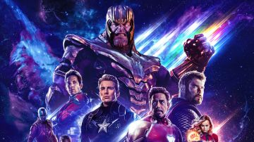Video la video recensione avengers: endgame, pietra miliare del marvel cinematic universe