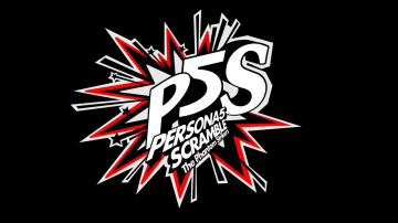 Video annunciato persona 5 scramble: the phantom strikers, primo action/rpg della serie