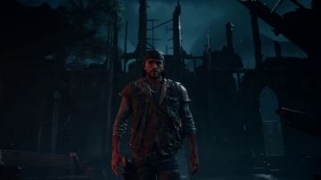 Video digital foundry analizza days gone su ps4 e ps4 pro