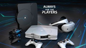 Video ps5: nuovo design fan concept della console next-gen sony