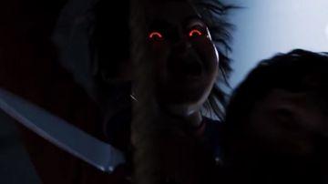 Video chucky non è più un semplice giocattolo nel nuovo trailer de la bambola assassina