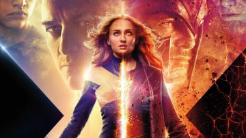 Video la storia di jean grey da x-men ad apocalisse nel nuovo trailer di dark phoenix
