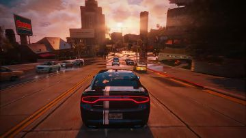 Video gta 5 torna a mostrarsi a 4k/60fps con ray tracing attivo