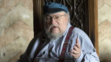 Video great rune è il nome del nuovo gioco di from software e george r.r. martin?