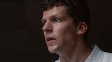 Video il nuovo e dissacrante trailer ufficiale di the art of self-defense con jesse eisenberg